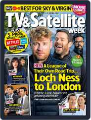 TV&Satellite Week (Digital) Subscription April 3rd, 2021 Issue
