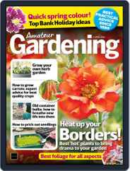 Amateur Gardening (Digital) Subscription April 3rd, 2021 Issue