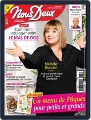 Nous Deux (Digital) Subscription March 30th, 2021 Issue
