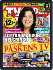 TV-guiden (Digital) Subscription April 1st, 2021 Issue
