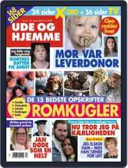 Ude og Hjemme (Digital) Subscription March 30th, 2021 Issue