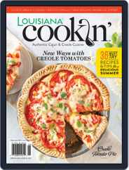 Louisiana Cookin' (Digital) Subscription May 1st, 2021 Issue