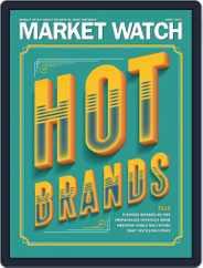 Market Watch (Digital) Subscription April 1st, 2021 Issue