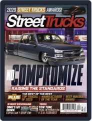 Street Trucks (Digital) Subscription April 1st, 2021 Issue