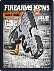 Firearms News (Digital) Subscription April 1st, 2021 Issue