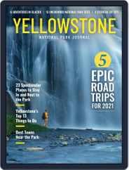 National Park Journal (Digital) Subscription April 1st, 2021 Issue