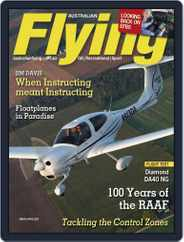 Australian Flying (Digital) Subscription March 1st, 2021 Issue