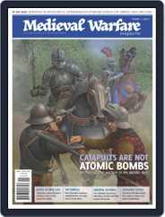 Medieval Warfare Magazine (Digital) Subscription March 1st, 2021 Issue