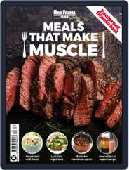 Men's Fitness Guide Magazine (Digital) Subscription July 1st, 2021 Issue