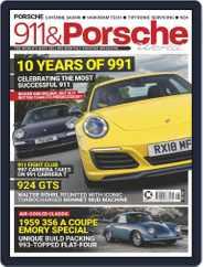 911 & Porsche World Magazine (Digital) Subscription August 1st, 2021 Issue
