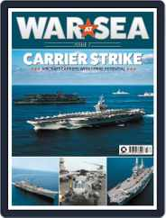 War at Sea Magazine (Digital) Subscription August 1st, 2021 Issue