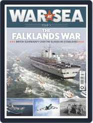 War at Sea Magazine (Digital) Subscription March 1st, 2021 Issue