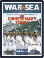 War at Sea Magazine (Digital) Subscription May 1st, 2021 Issue