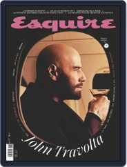 Esquire  México (Digital) Subscription April 1st, 2021 Issue
