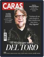 Caras México (Digital) Subscription April 1st, 2021 Issue