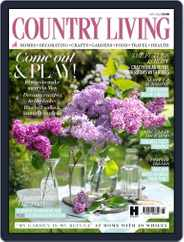 Country Living UK (Digital) Subscription May 1st, 2021 Issue