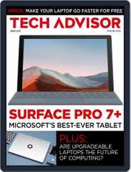 Tech Advisor (Digital) Subscription June 1st, 2021 Issue