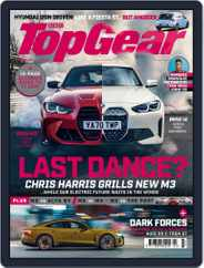 BBC Top Gear (digital) Subscription April 1st, 2021 Issue