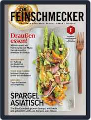 DER FEINSCHMECKER (Digital) Subscription May 1st, 2021 Issue
