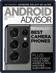 Android Advisor (Digital) Subscription April 1st, 2021 Issue