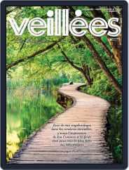 Les Veillées des chaumières (Digital) Subscription March 31st, 2021 Issue