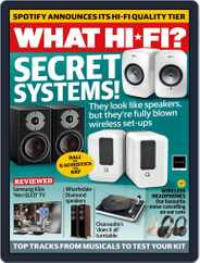 What Hi-Fi? (Digital) Subscription May 1st, 2021 Issue