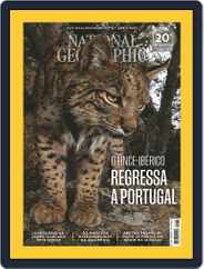 National Geographic Magazine  Portugal (Digital) Subscription April 1st, 2021 Issue