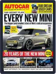 Autocar (Digital) Subscription March 31st, 2021 Issue