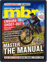 Mountain Bike Rider (Digital) Subscription May 1st, 2021 Issue
