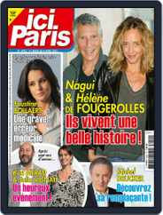 Ici Paris (Digital) Subscription March 31st, 2021 Issue