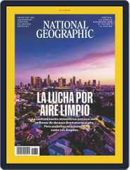 National Geographic México (Digital) Subscription April 1st, 2021 Issue