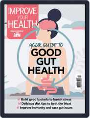 Improve Your Health Magazine (Digital) Subscription May 1st, 2021 Issue