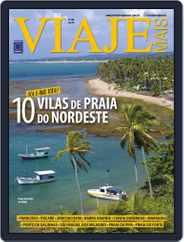 Revista Viaje Mais Magazine (Digital) Subscription April 1st, 2021 Issue