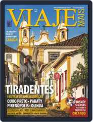 Revista Viaje Mais Magazine (Digital) Subscription August 1st, 2021 Issue