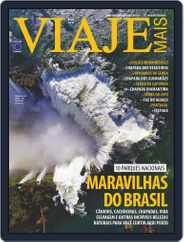 Revista Viaje Mais Magazine (Digital) Subscription March 1st, 2021 Issue