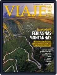 Revista Viaje Mais Magazine (Digital) Subscription May 1st, 2021 Issue