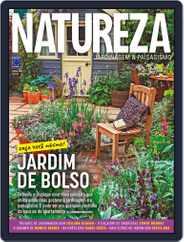 Revista Natureza Magazine (Digital) Subscription April 1st, 2021 Issue