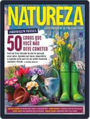 Revista Natureza Magazine (Digital) Subscription July 15th, 2021 Issue