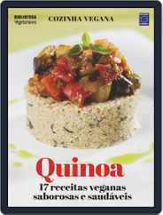 Cozinha Vegana Magazine (Digital) Subscription July 1st, 2021 Issue