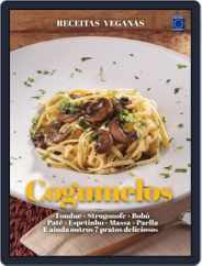 Cozinha Vegana Magazine (Digital) Subscription October 1st, 2021 Issue