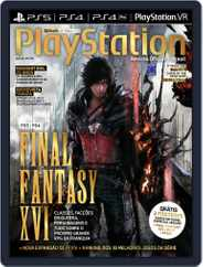 PlayStation Magazine (Digital) Subscription May 1st, 2021 Issue