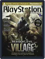 PlayStation Magazine (Digital) Subscription May 15th, 2021 Issue