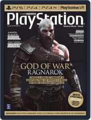 PlayStation Magazine (Digital) Subscription October 15th, 2021 Issue