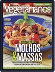 Revista dos Vegetarianos Magazine (Digital) Subscription April 1st, 2021 Issue
