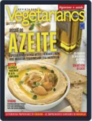 Revista dos Vegetarianos Magazine (Digital) Subscription January 3rd, 2021 Issue