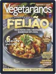 Revista dos Vegetarianos Magazine (Digital) Subscription July 1st, 2021 Issue