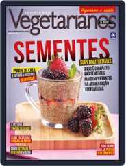 Revista dos Vegetarianos Magazine (Digital) Subscription November 1st, 2021 Issue