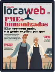 Revista Locaweb Magazine (Digital) Subscription April 1st, 2021 Issue