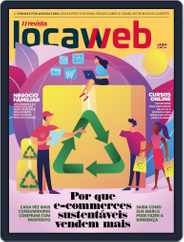 Revista Locaweb Magazine (Digital) Subscription March 1st, 2021 Issue