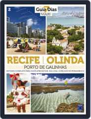 Guias Viaje Mais Magazine (Digital) Subscription October 1st, 2021 Issue
